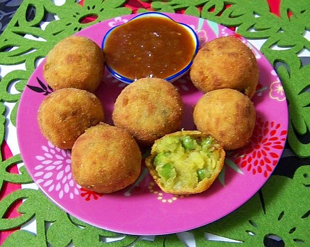Patatas Bombay