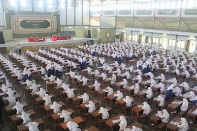 sistem pendidikan gontor