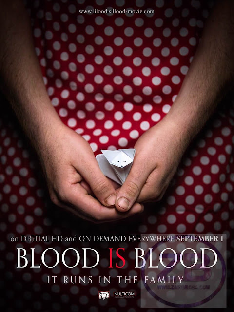 Blood Is Blood 2016 Full Movie 720p HD Download Free DVDrip