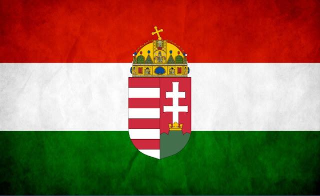 Lịch sử Hungary: Chữ thập Thượng phụ của Thánh Stephen