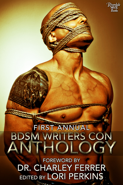 BDSM Writers Con Anthology