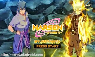 Narsen Storm 4 by Ariyanto Apk