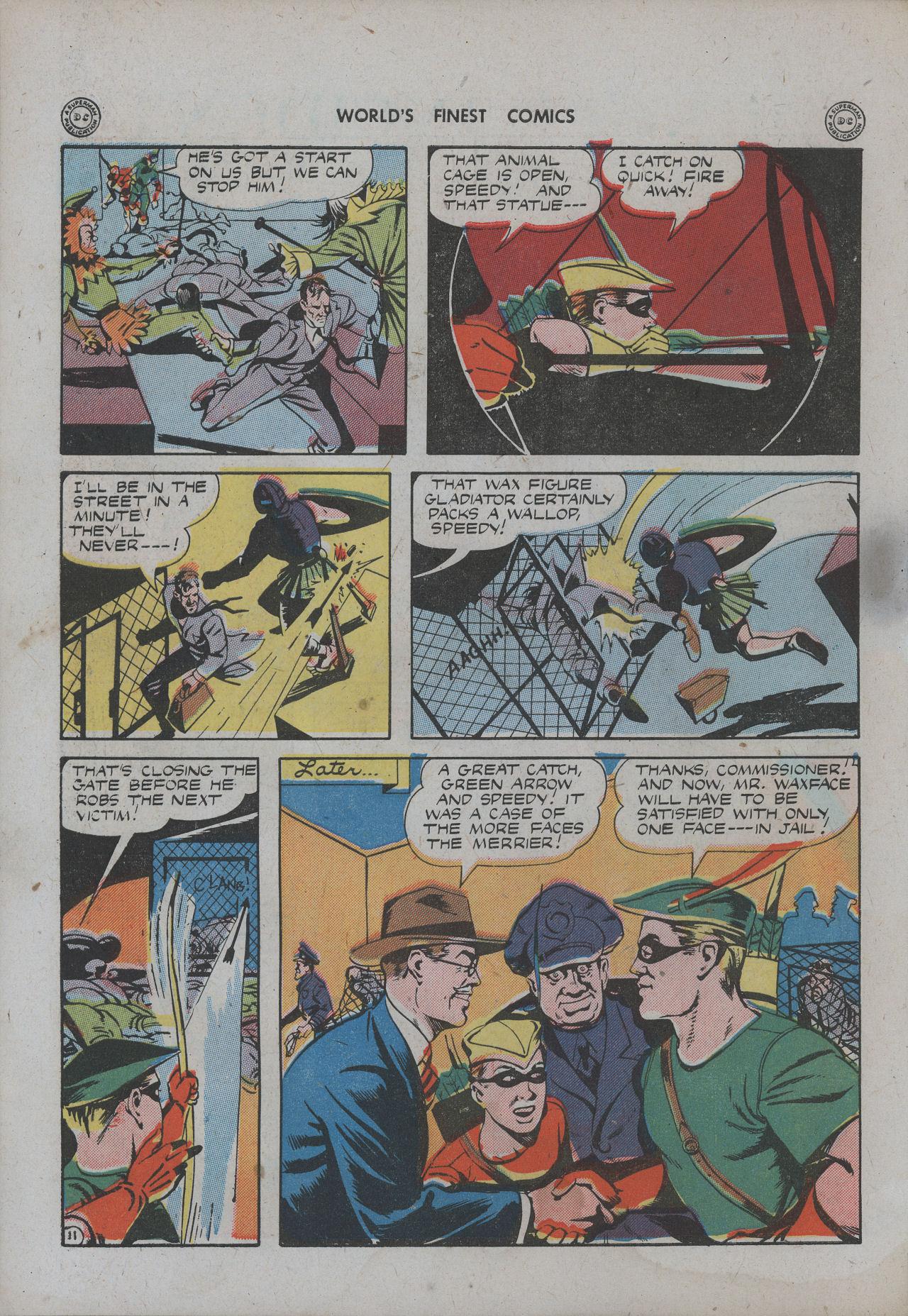 Read online World's Finest Comics comic -  Issue #15 - 47