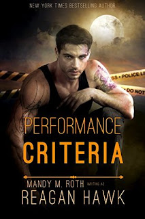 Performance Criteria by Reagan Hawk