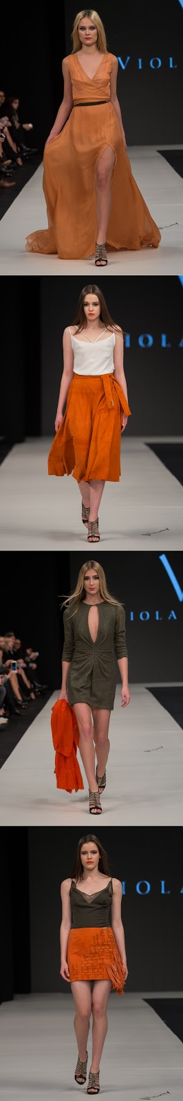 Viola Piekut XIII FashionPhilosophy Fashion Week Poland (c) 2015 Mike Pasarella