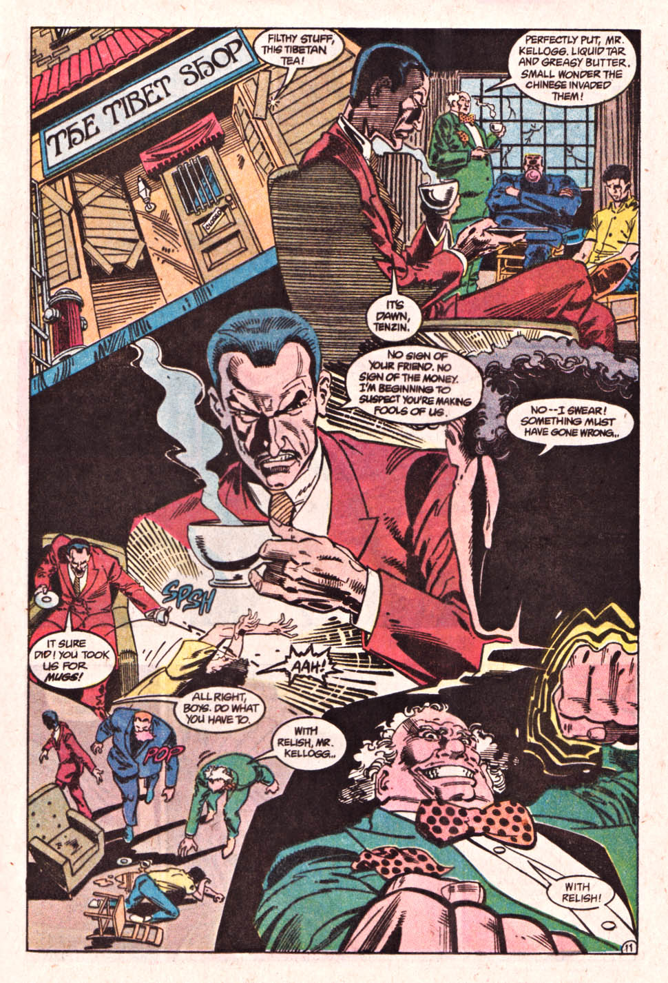 Detective Comics (1937) 601 Page 11