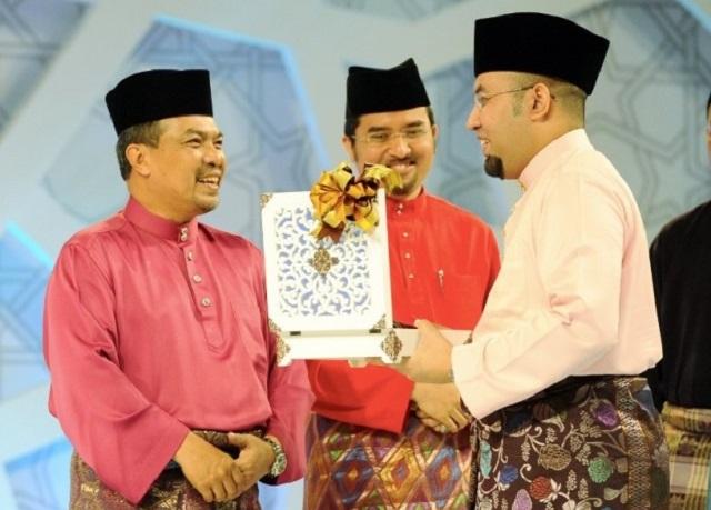 Malaysia Rangkul Piala Johan Qari, Qariah Majlis Tilawah dan Menghafaz al-Quran