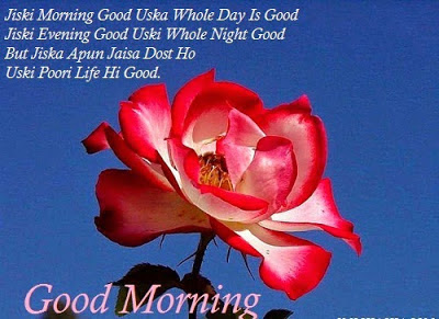 100 Good Morning Shayari Images Pictures In Hindi For Whatsapp