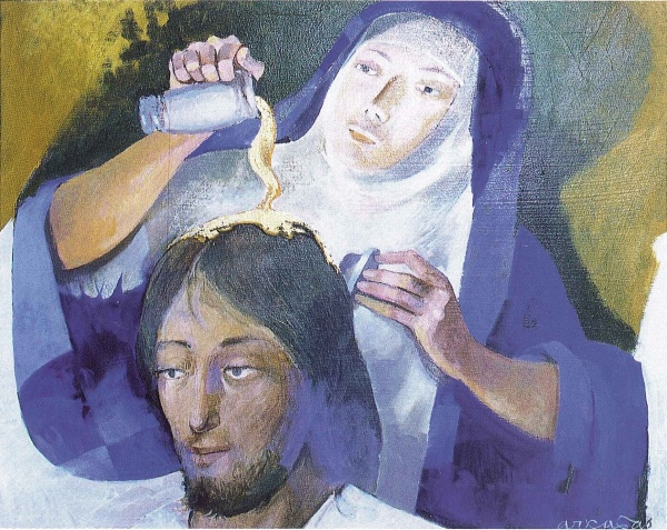Father Ray's 'Other' Corner: Is Jesus Worth It?