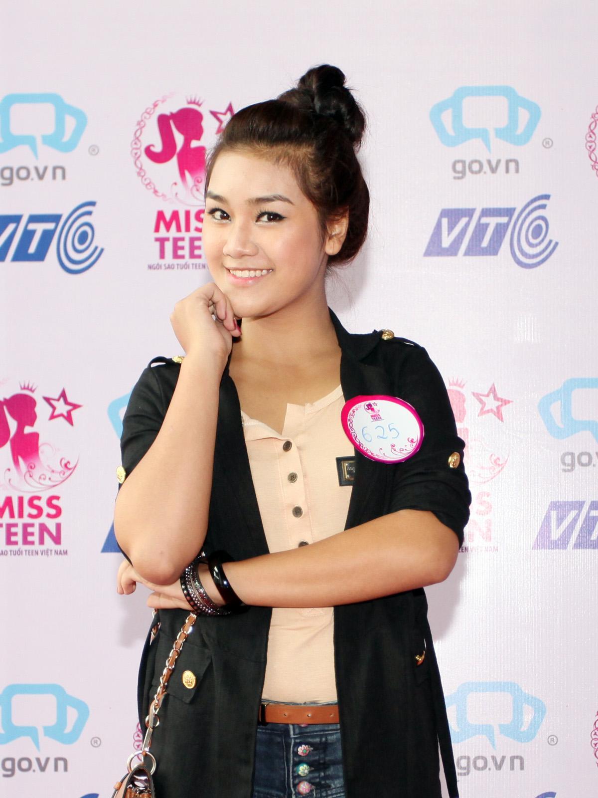 miss teen vietnam 2011 part 6 - Vietnamese girls