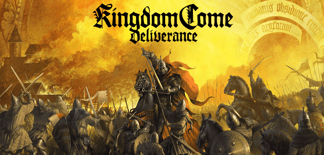 Kingdom Come: Deliverance ganha teaser do novo DLC