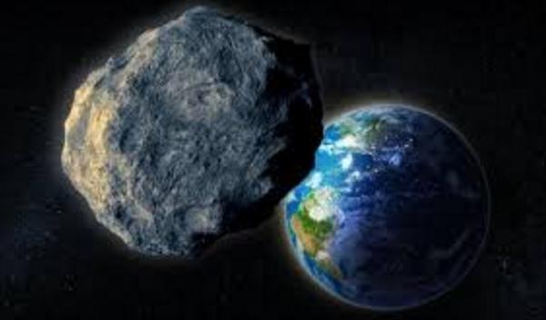 Mengejutkan! Bumi Pernah Kiamat 6x, Inilah Buktinya