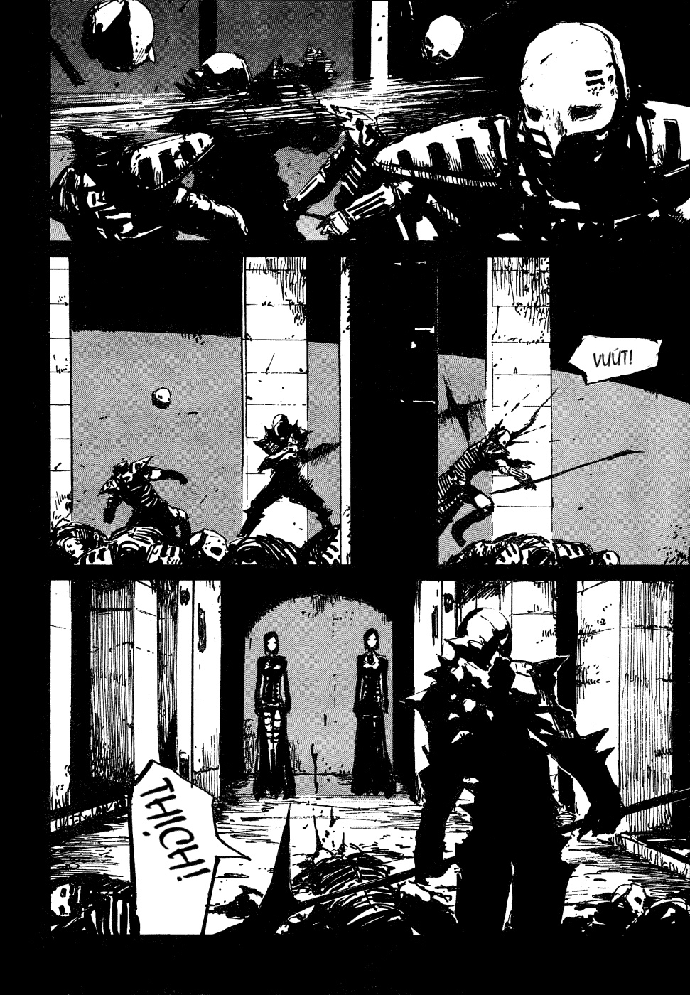 Digimortal chap 2 - Trang 12