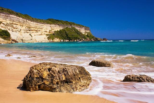 edupunto,geografia,costas,dominicana,playa