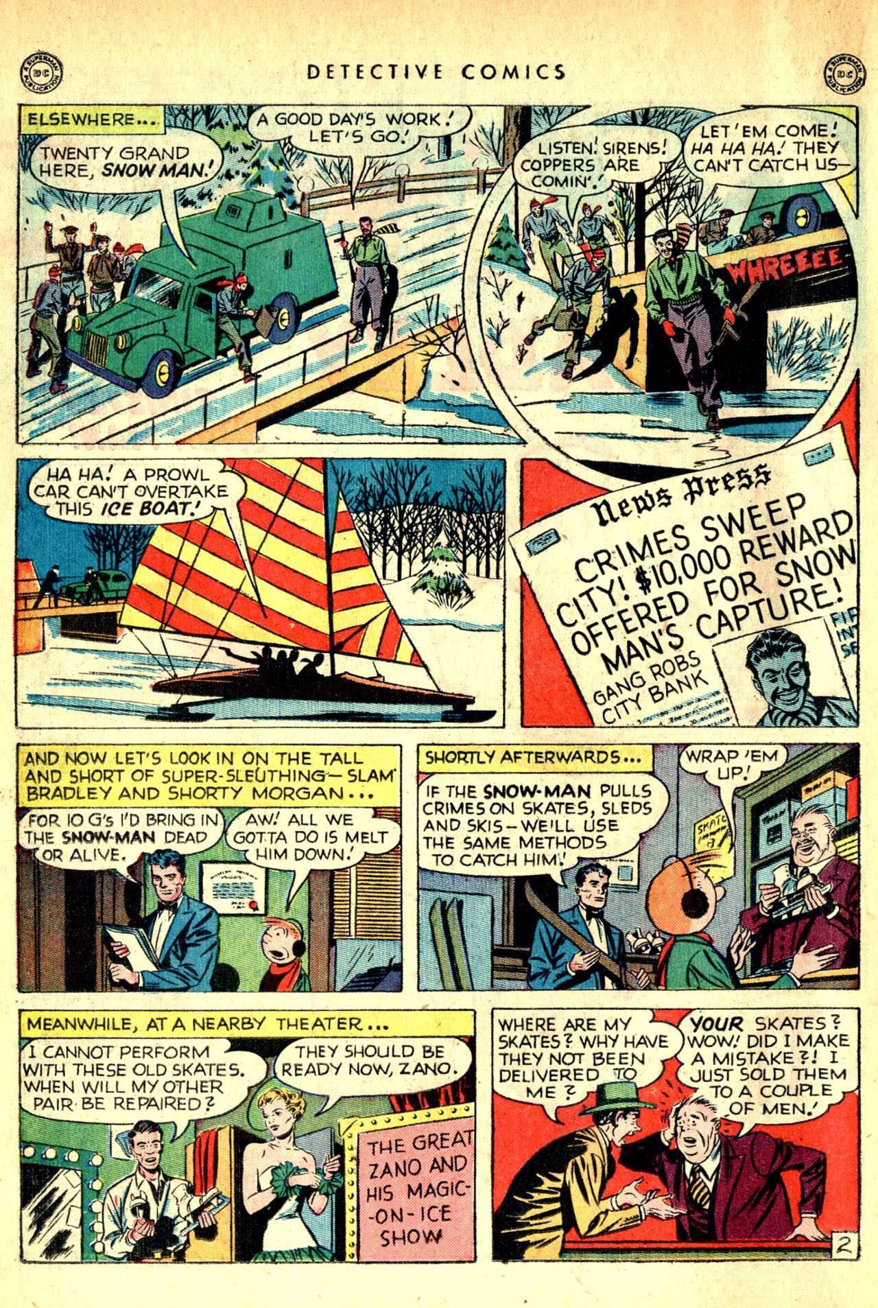 Detective Comics (1937) 141 Page 25