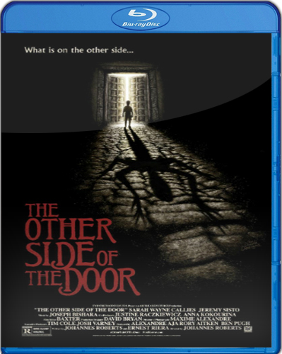 The Other Side of the Door [BD25] [2016] [Latino]