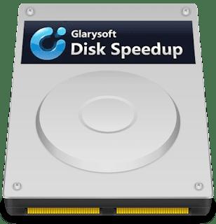 برنامج, زيادة, سرعة, القرص, الصلب, وتنظيفة, والغاء, تجزئة, الملفات, وتسريع, الكمبيوتر, Glarysoft ,Disk ,SpeedUp