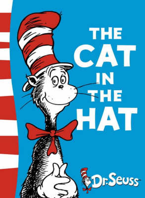 The cat in the hat book summary