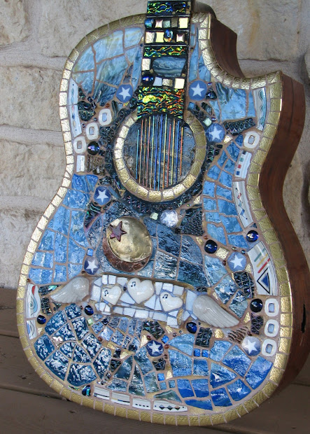 Mosaic Road Guitars