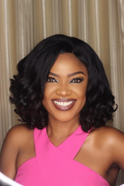 Omoni Oboli releases new photos ahead of the release of Wives On Strike