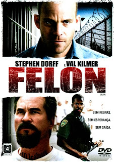 felon Download – Felon – DVDRip AVI Dublado