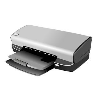 Cara Membersihkan Printer yang Berdebu