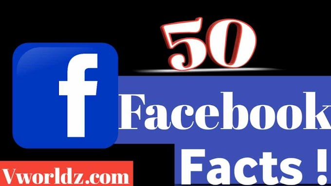 Top 50 Facebook Facts In Hindi