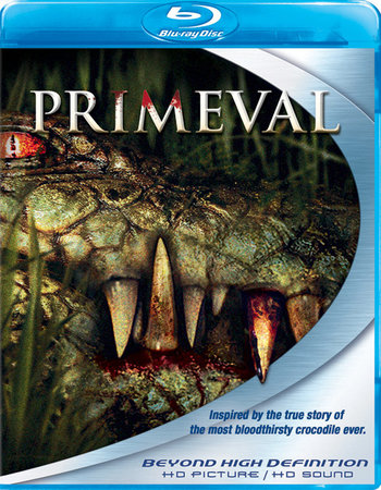 Primeval (2007) Dual Audio Hindi 720p BluRay