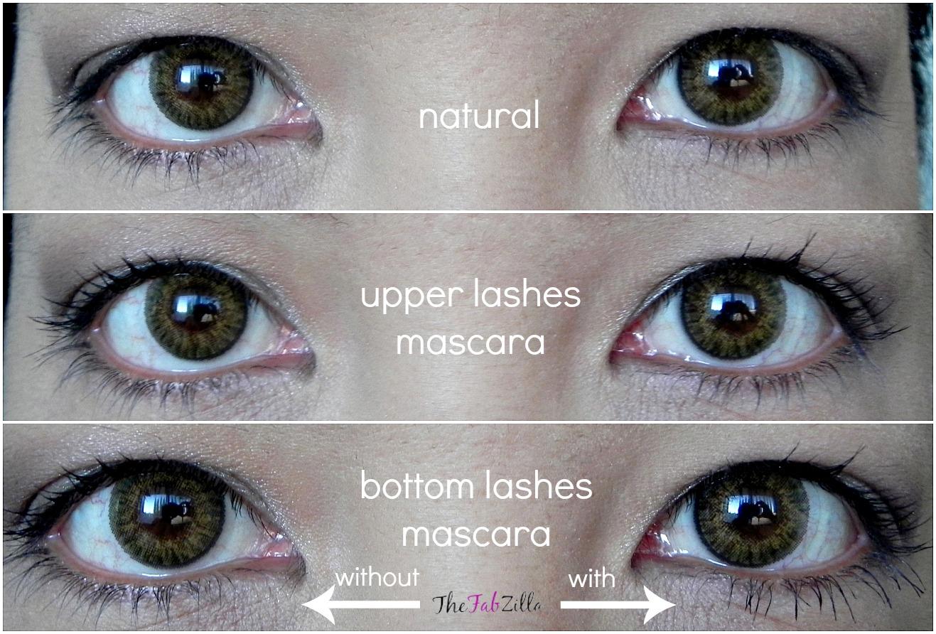 Bottom Lash Mascara by Clinique #3