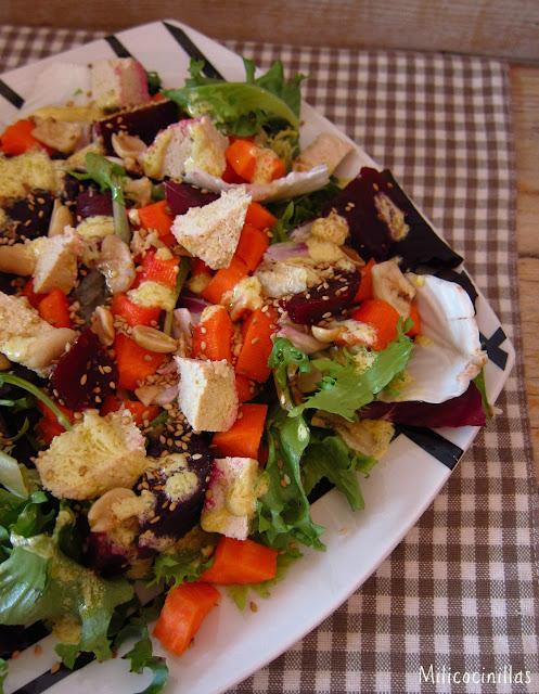 receta-ensalada-vegetariana-tofu