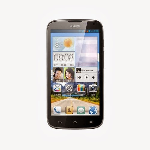 Huawei G610-u00  U2013 Official Firmware List