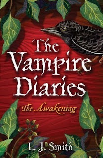 The Awakening Vampire Diaries by L. J. Smith