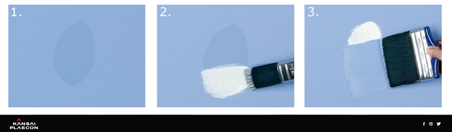 DIY Painting 101 - Common painting problems and how to fix them