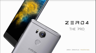 Zero 4 Full Specs And Price In Nigeria & Kneya