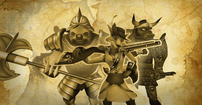 Top Ten Deadliest Companions (10-6) - Swordroll's Blog | Wizard101