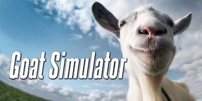Download Game Android Gratis Goat Simulator apk + obb