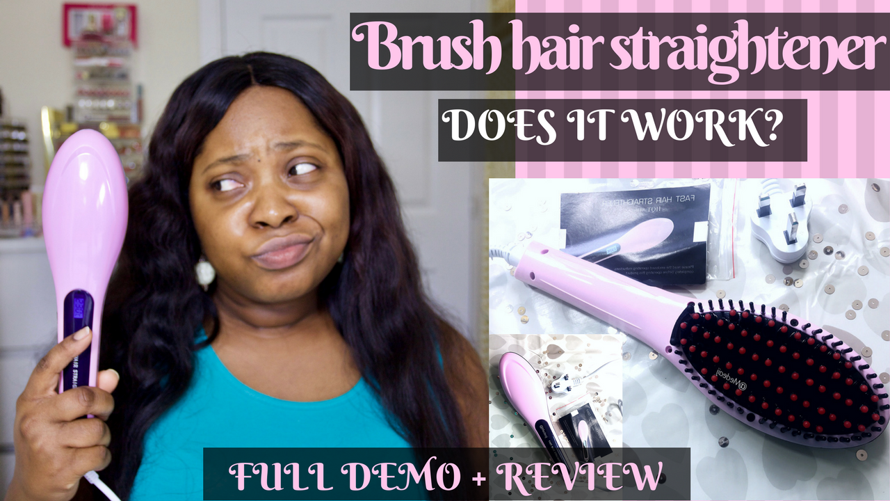 how to get wavy hair with hair straightener