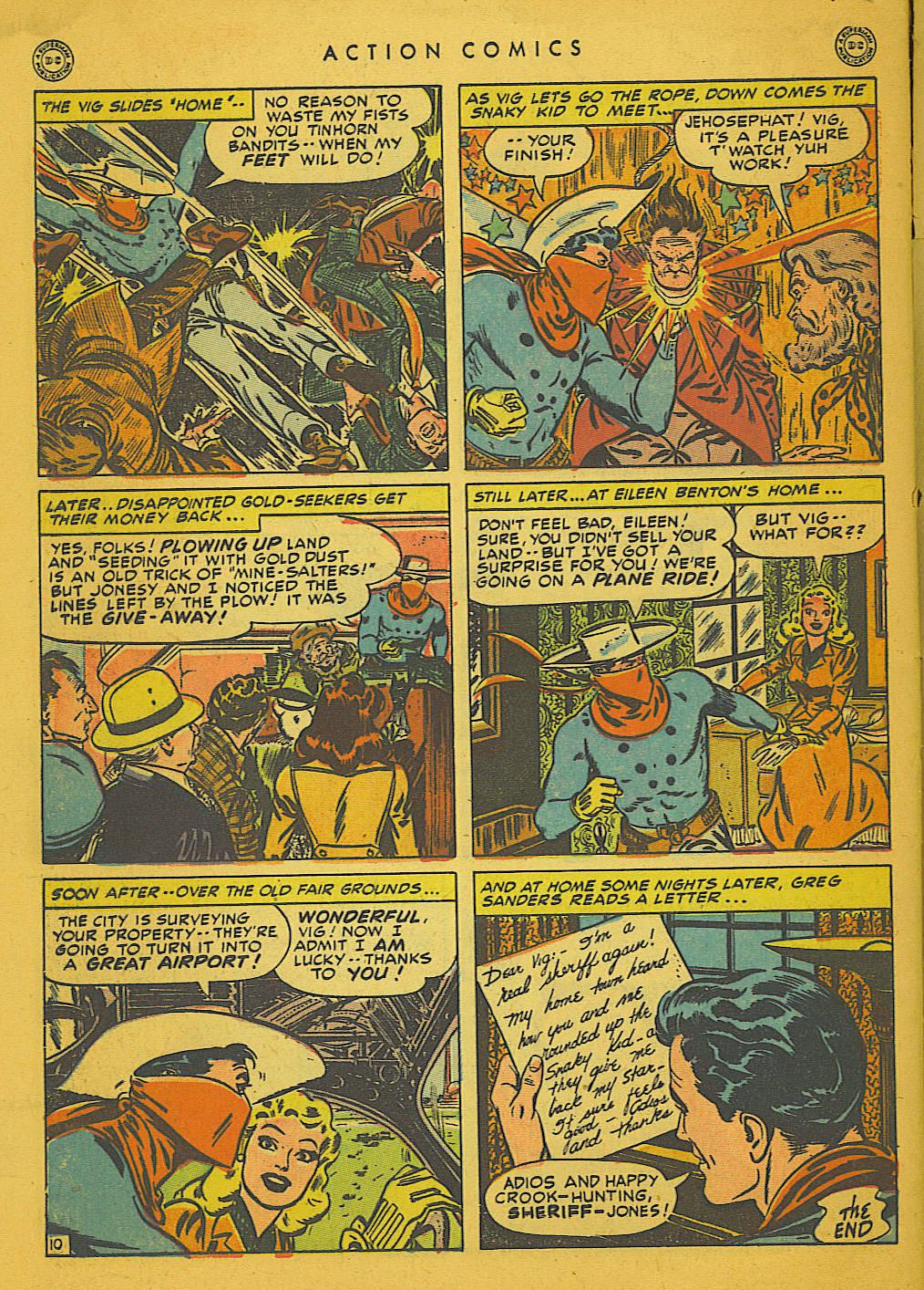 Action Comics (1938) 133 Page 36