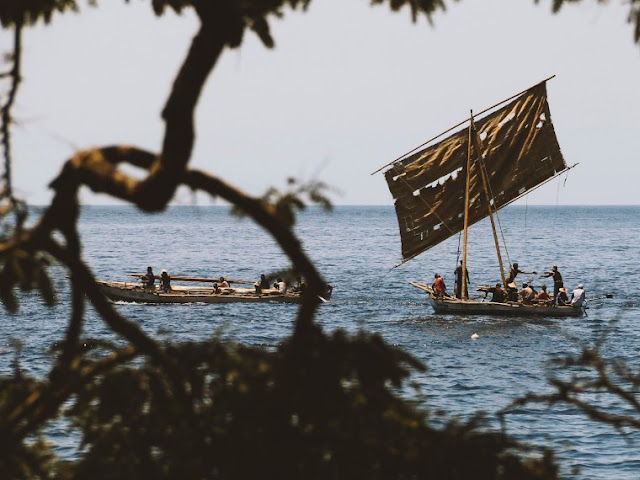Destinasi Wisata Populer Untuk di Kunjungi di Lembata Nusa Tenggara Timur