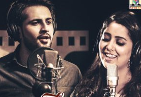 Lovers Quest Lyrics - Sarmad Qadeer, Harshdeep Kaur Full song HD Video