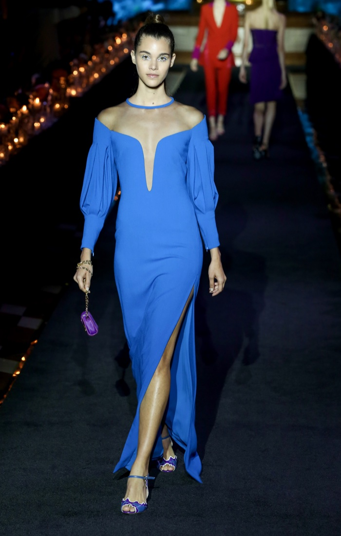 La Perla transforms lingerie into outerwear for Spring Latest