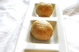 Quick and Easy Healthy Peanut Butter Balls