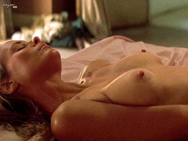 Naked Kim Basinger In I Am Here Ancensored