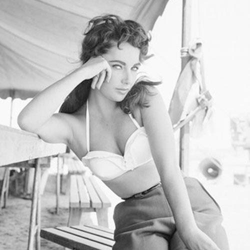 1f1c18a8f Elizabeth Taylor - Babi Pereira