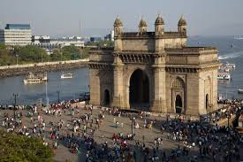 City of Mumbai is the Center of Bollywood Industry