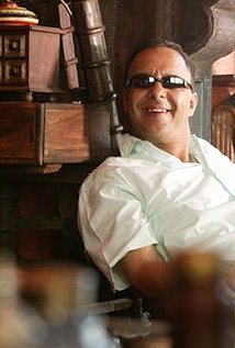 Vidhu Vinod Chopra. Director of Broken Horses