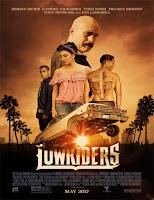 Lowriders (2016)