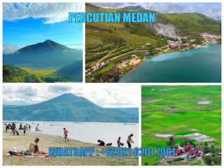 Packages Tour Medan Indonesia
