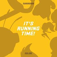 Download Mp3, MV, Video, Lyrics EXO-CBX – It's Running Time!
