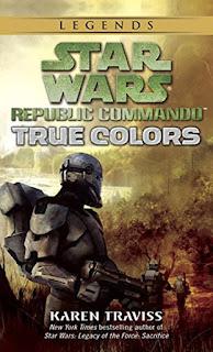 Sw: Republic Commando True Col